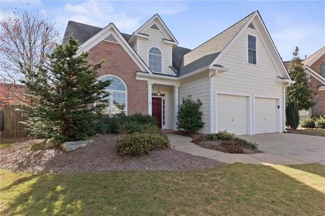 1440 Lynchburg Place, Marietta, GA 30062 (MLS #6812918) :: Todd Lemoine Team