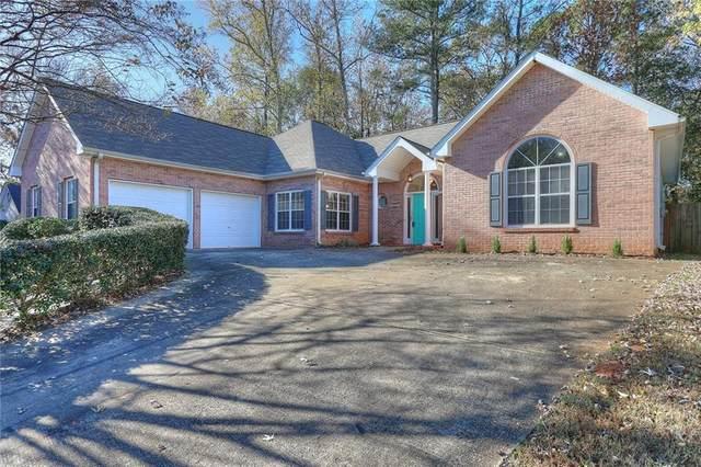 3855 Carriage Downs Court, Snellville, GA 30039 (MLS #6812920) :: North Atlanta Home Team
