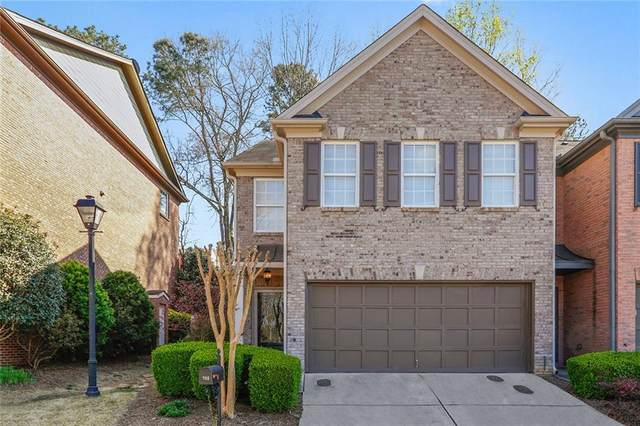 702 Surrey Park Place SE, Smyrna, GA 30082 (MLS #6812921) :: Kennesaw Life Real Estate