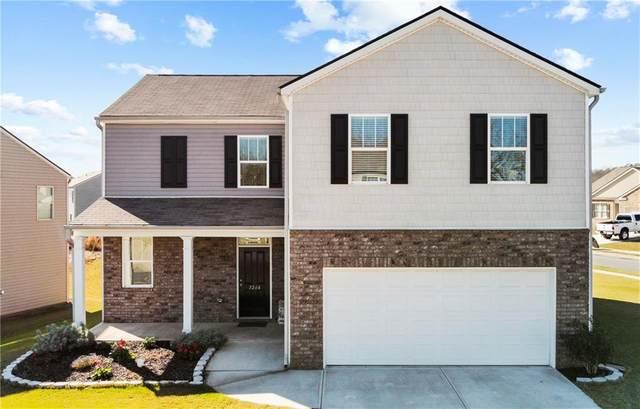 3205 Camellia Way, Gainesville, GA 30507 (MLS #6812923) :: The Heyl Group at Keller Williams
