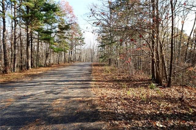355 Windy Ridge Drive, Dawsonville, GA 30534 (MLS #6812929) :: The Hinsons - Mike Hinson & Harriet Hinson