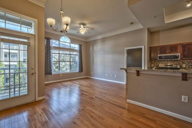 2700 Pine Tree Road NE #2314, Atlanta, GA 30324 (MLS #6812933) :: Maria Sims Group