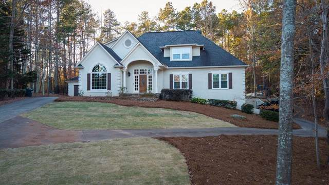 434 Westlake Drive NW, Marietta, GA 30064 (MLS #6812943) :: North Atlanta Home Team