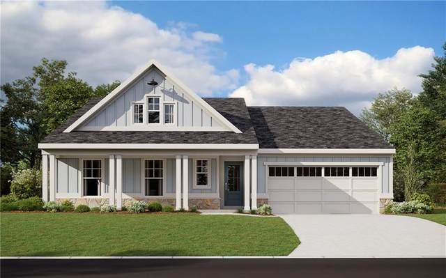 152 Michigan Circle, Hoschton, GA 30548 (MLS #6812949) :: Lakeshore Real Estate Inc.
