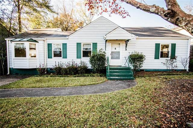 420 Pensdale Road, Decatur, GA 30030 (MLS #6812960) :: Path & Post Real Estate