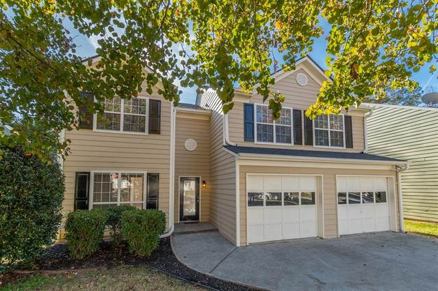2010 Glynmoore Drive, Lawrenceville, GA 30043 (MLS #6812962) :: North Atlanta Home Team