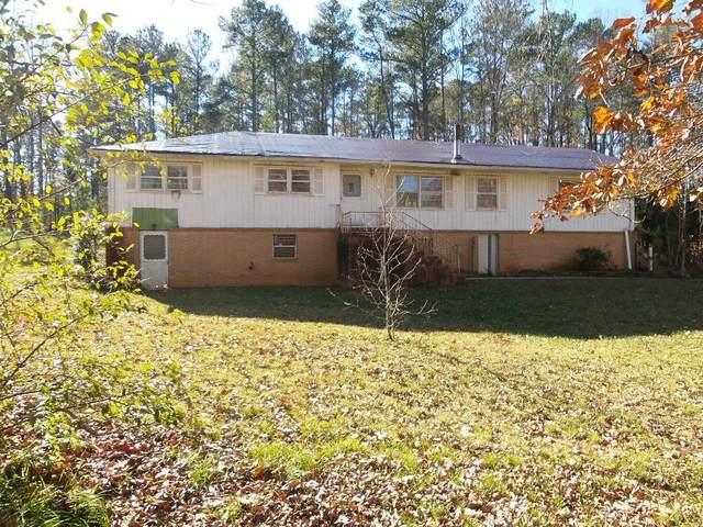 5775 Dodson Road, Fairburn, GA 30213 (MLS #6812963) :: North Atlanta Home Team