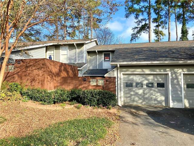 4946 Meadow Lane, Marietta, GA 30068 (MLS #6812964) :: KELLY+CO
