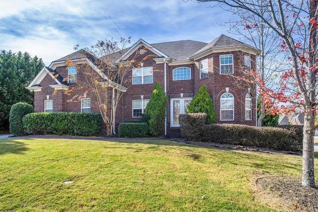 2413 SW Wyncreek Drive SW, Atlanta, GA 30331 (MLS #6812987) :: The Justin Landis Group