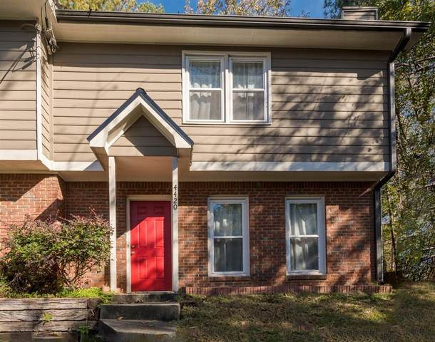 4420 SE Coopers Creek Drive, Smyrna, GA 30082 (MLS #6812997) :: The Realty Queen & Team