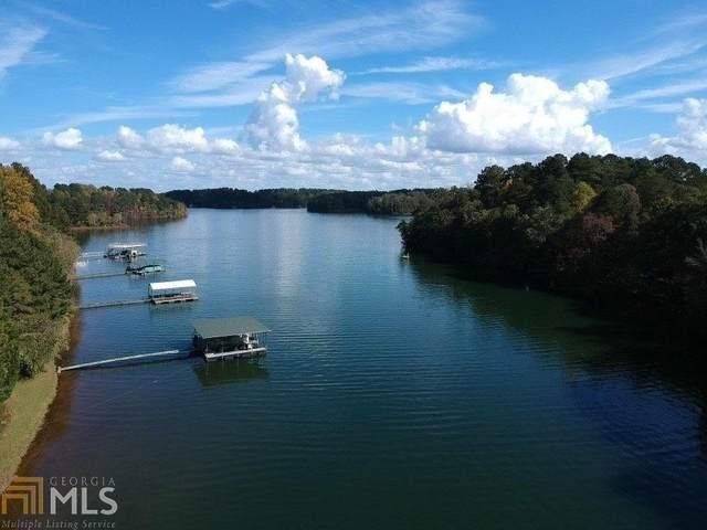 365 Harbor Point, Hartwell, GA 30643 (MLS #6813000) :: Todd Lemoine Team