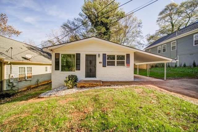 1008 Loma Linda Street SW, Atlanta, GA 30310 (MLS #6813014) :: Compass Georgia LLC