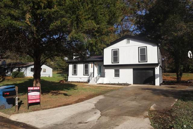 4104 Sweet Water Court SE, Conyers, GA 30094 (MLS #6813019) :: Path & Post Real Estate
