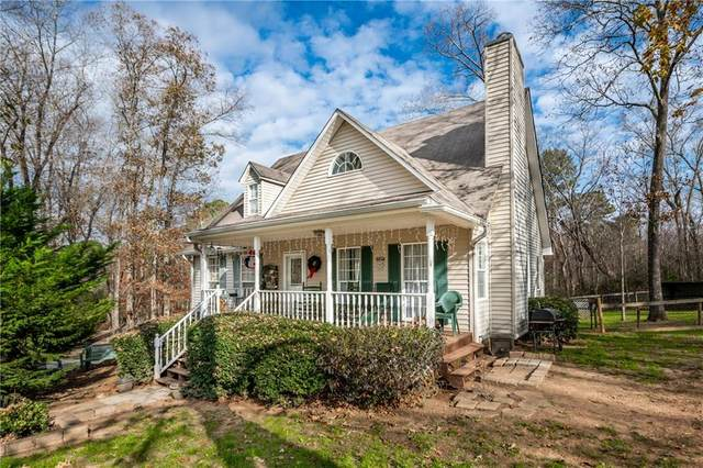 1703 Bryant Road, Ranger, GA 30734 (MLS #6813021) :: North Atlanta Home Team