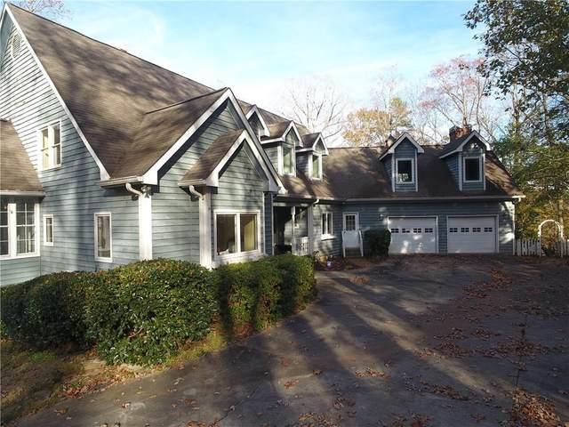 3755 Timber Walk Drive, Gainesville, GA 30506 (MLS #6813040) :: North Atlanta Home Team