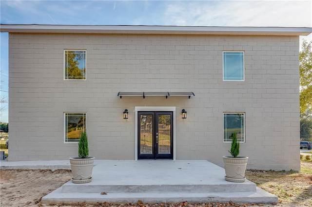 3884 Walt Stephens Road, Stockbridge, GA 30281 (MLS #6813044) :: AlpharettaZen Expert Home Advisors