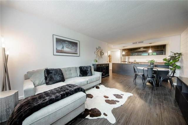 2965 Pharr Court NW #502, Atlanta, GA 30305 (MLS #6813045) :: 515 Life Real Estate Company