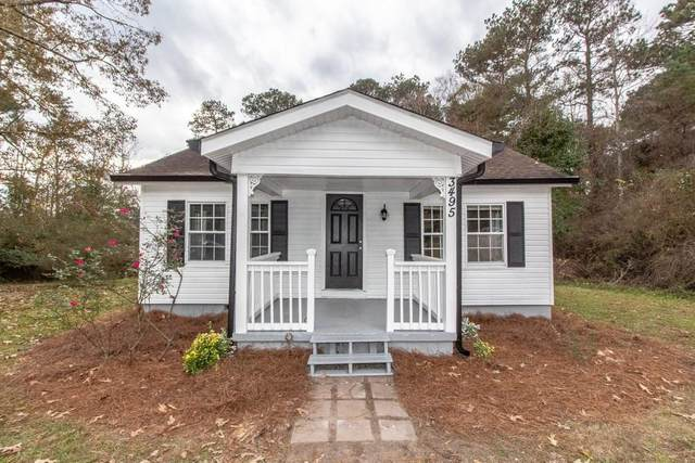 3495 Lake Carlton Rd, Loganville, GA 30052 (MLS #6813049) :: North Atlanta Home Team