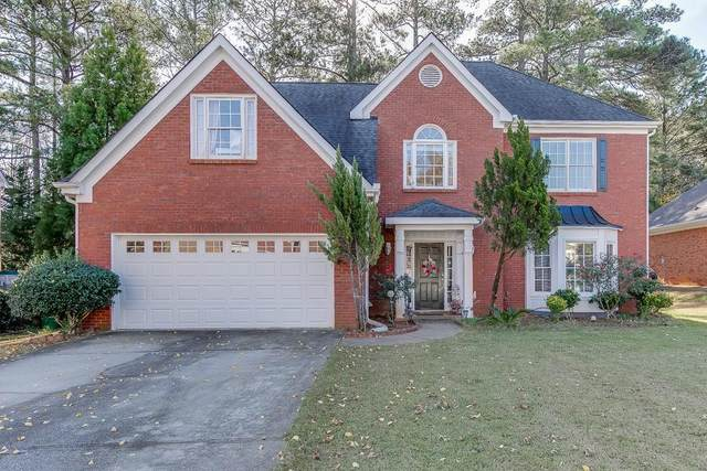 4442 Beacon Hill Drive SW, Lilburn, GA 30047 (MLS #6813066) :: North Atlanta Home Team