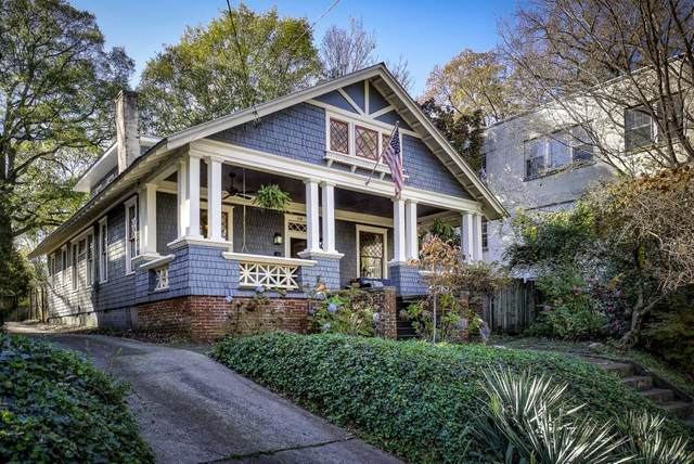 1195 Mclendon Avenue NE, Atlanta, GA 30307 (MLS #6813111) :: The Zac Team @ RE/MAX Metro Atlanta