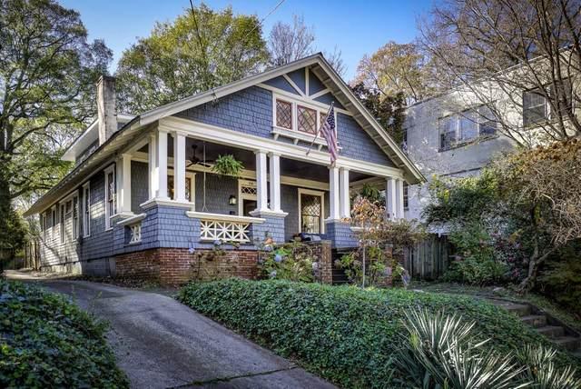 1195 Mclendon Avenue NE, Atlanta, GA 30307 (MLS #6813111) :: AlpharettaZen Expert Home Advisors