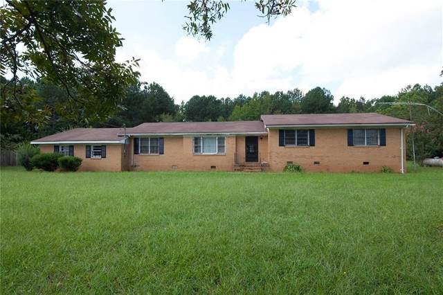 755 Brook Road, Barnesville, GA 30204 (MLS #6813112) :: North Atlanta Home Team