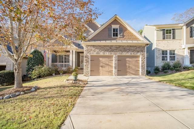258 Moonlit Trail, Dallas, GA 30132 (MLS #6813114) :: Kennesaw Life Real Estate
