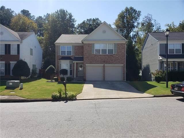 206 Ashland Drive, Woodstock, GA 30189 (MLS #6813115) :: Kennesaw Life Real Estate