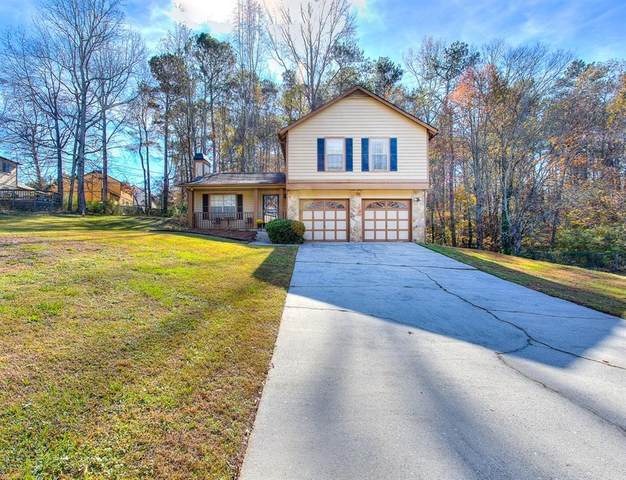 3439 Framingham Drive, Lithonia, GA 30038 (MLS #6813121) :: North Atlanta Home Team
