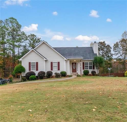 70 Gold Creek Drive, Tallapoosa, GA 30176 (MLS #6813125) :: North Atlanta Home Team