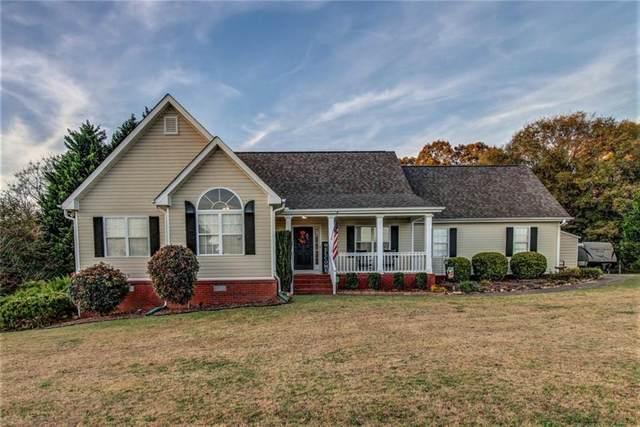 35 Fiddle Creek, Social Circle, GA 30025 (MLS #6813127) :: Path & Post Real Estate