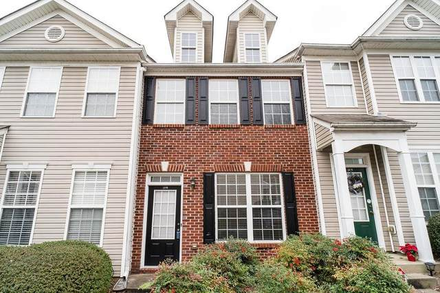 1376 Penhurst Drive, Lawrenceville, GA 30043 (MLS #6813128) :: North Atlanta Home Team