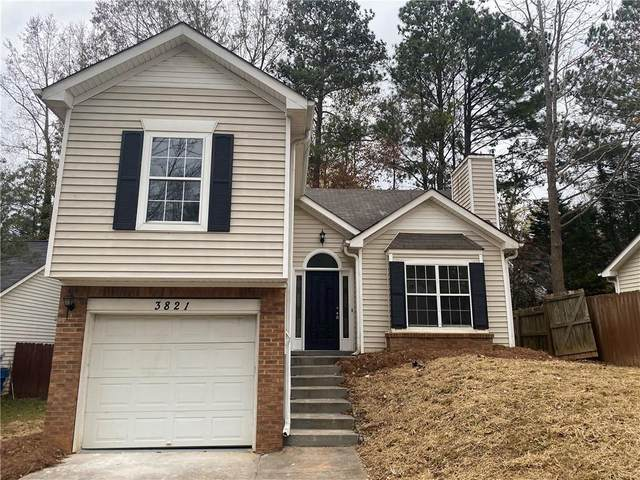 3821 Mays Court SW, Atlanta, GA 30331 (MLS #6813139) :: Lakeshore Real Estate Inc.