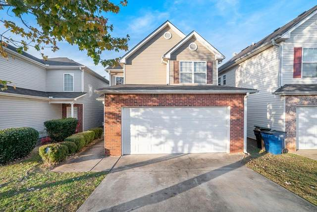 4210 Emmons Street, Mcdonough, GA 30253 (MLS #6813144) :: The Zac Team @ RE/MAX Metro Atlanta