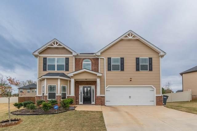 445 Denali Lane, Mcdonough, GA 30253 (MLS #6813165) :: KB & Associates