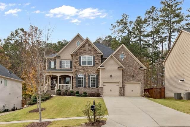 702 Sterling Reserve, Canton, GA 30115 (MLS #6813167) :: Kennesaw Life Real Estate