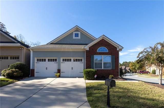 500 Camellia Court, Acworth, GA 30102 (MLS #6813171) :: Kennesaw Life Real Estate