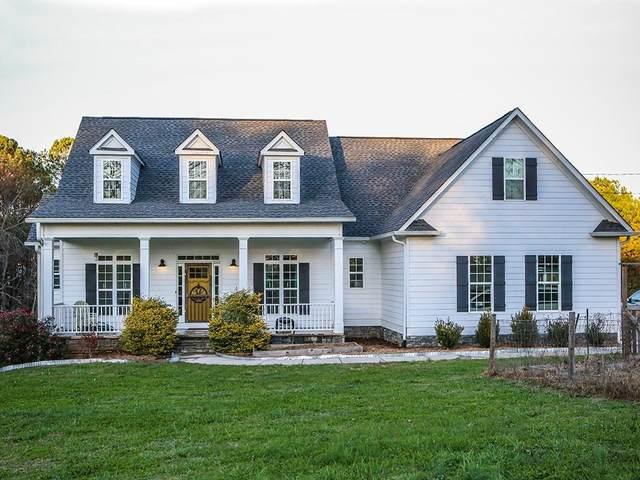 311 Thrasher Lane, Jasper, GA 30143 (MLS #6813176) :: AlpharettaZen Expert Home Advisors