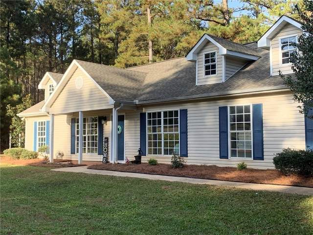 225 Millstone Drive, Commerce, GA 30530 (MLS #6813177) :: RE/MAX Center