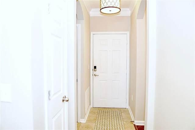 1850 Cotillion Drive #1302, Dunwoody, GA 30338 (MLS #6813178) :: Dillard and Company Realty Group