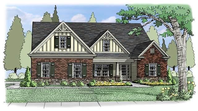 1226 Fairwinds Drive, Loganville, GA 30052 (MLS #6813188) :: RE/MAX Center