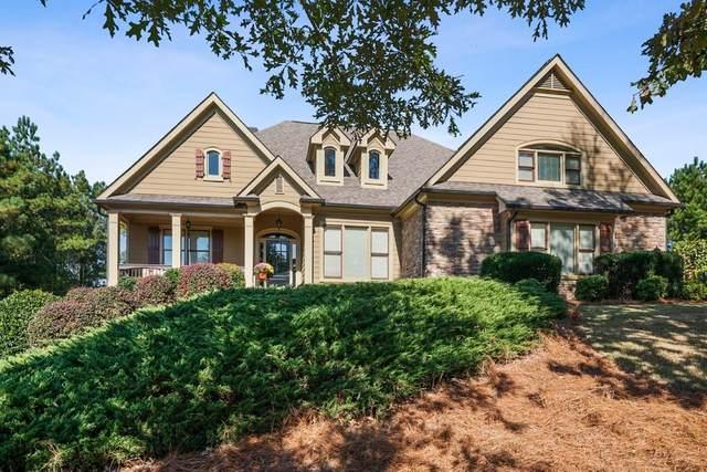 2469 Saint Martin Way, Monroe, GA 30656 (MLS #6813192) :: Kennesaw Life Real Estate