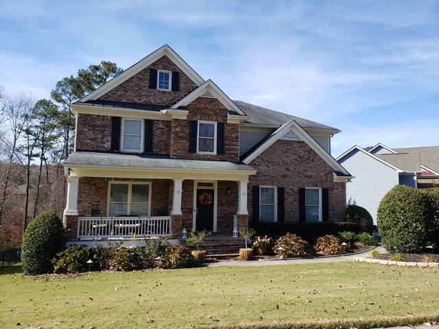 7523 Mossy Log Court, Flowery Branch, GA 30542 (MLS #6813198) :: North Atlanta Home Team