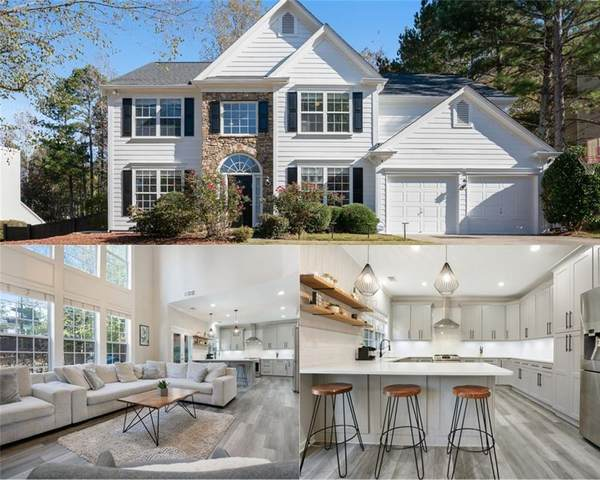 5605 Oxborough Way, Alpharetta, GA 30005 (MLS #6813199) :: North Atlanta Home Team