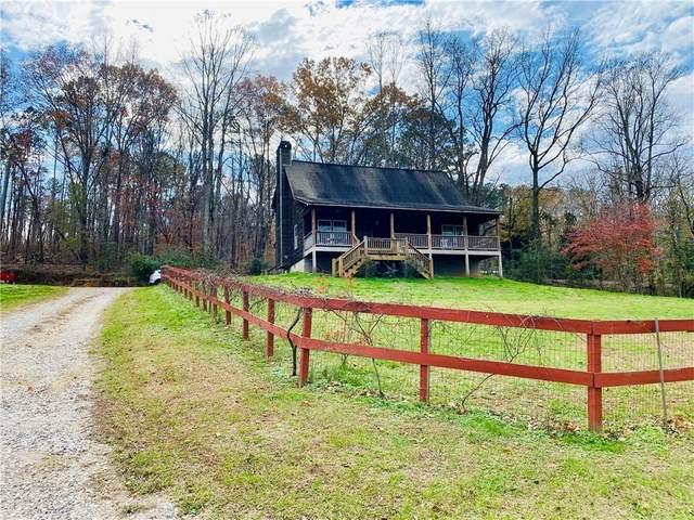 1001 Old Talking Rock Highway, Talking Rock, GA 30175 (MLS #6813220) :: North Atlanta Home Team