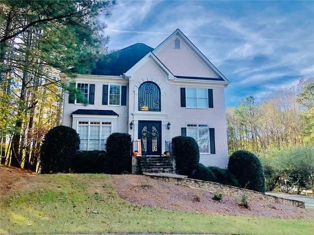 300 Medridge Drive, Johns Creek, GA 30022 (MLS #6813222) :: Dillard and Company Realty Group