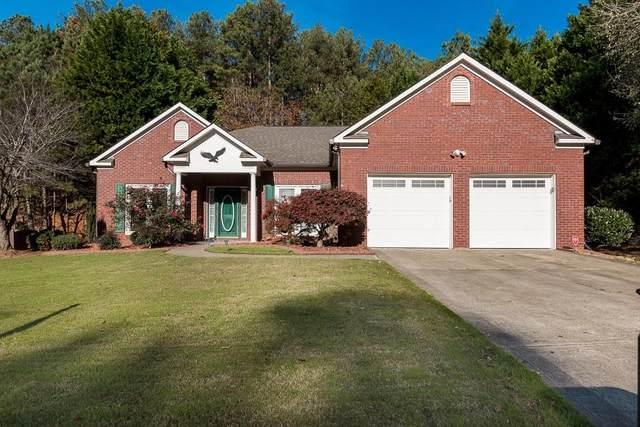 1006 Blankets Creek Drive, Canton, GA 30114 (MLS #6813235) :: North Atlanta Home Team