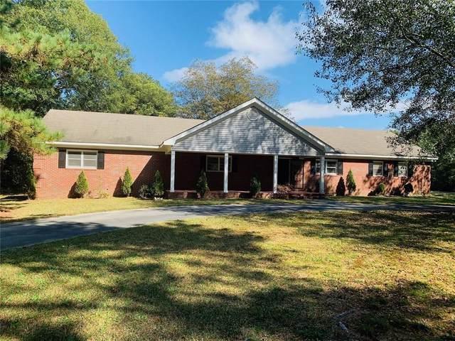 3308 Tom Brower Road, Loganville, GA 30052 (MLS #6813245) :: AlpharettaZen Expert Home Advisors