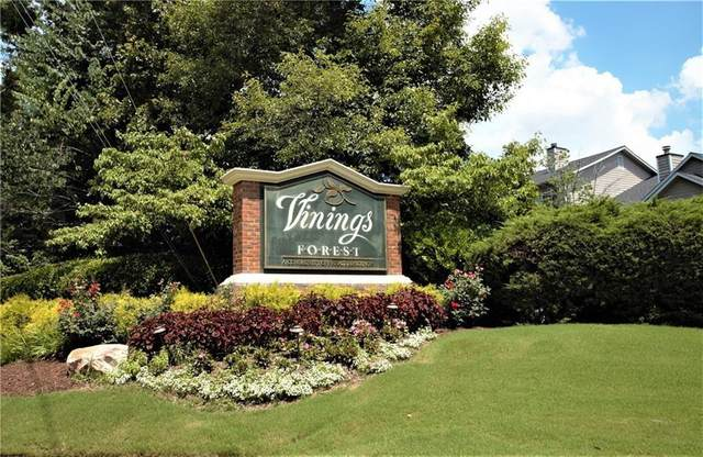 407 Vinings Forest Circle SE, Smyrna, GA 30080 (MLS #6813259) :: Kennesaw Life Real Estate