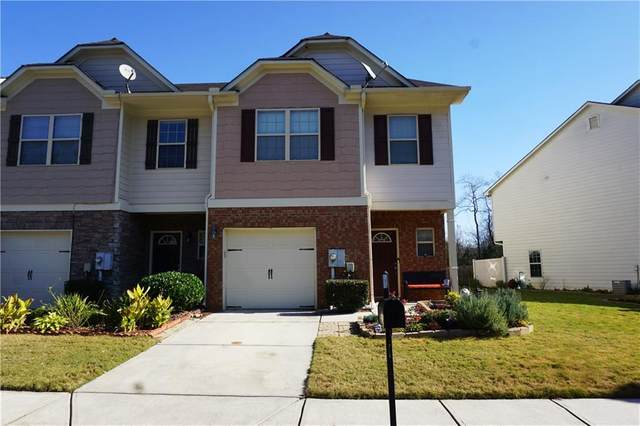 31 Burns View Court, Lawrenceville, GA 30044 (MLS #6813268) :: North Atlanta Home Team